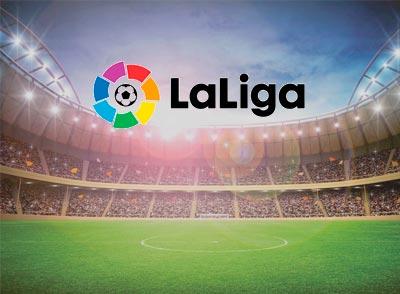 La Liga lístky