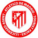 Atlético de Madrid Oficial Agent