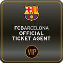 FC Barcelona Agencia Oficial