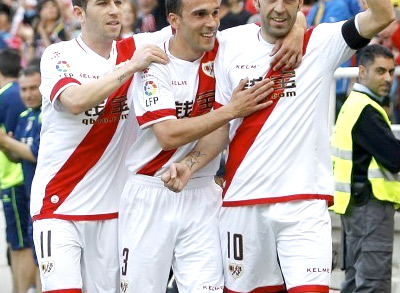 tickets Rayo Vallecano