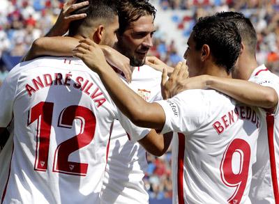 tickets Sevilla FC