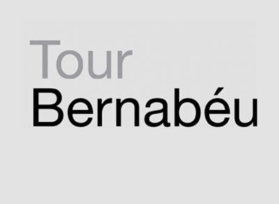 SANTIAGO BERNABEU TOUR